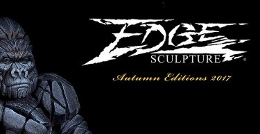 New Autumn Edition 2017 Edge Sculptures Now Ready To Pre – Order!