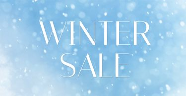 Winter Sale Up To 75% Off Selected Titles!!