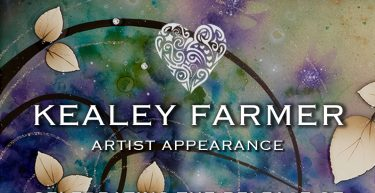 Kealey Farmer Exhibition 03/03/18