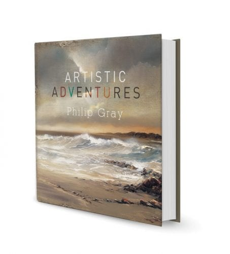 Artistic Adventures by Philip Grey