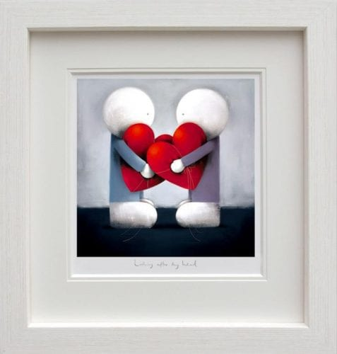 Looking After My Heart Doug Hyde