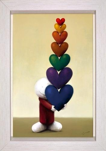 Every Kind of Love Doug Hyde