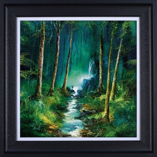 Forest of Light by Philip Gray
