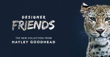 Hayley Goodhead 'Designer Friends' Collection