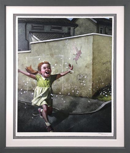 Faith, Trust & Pixie Dust by Craig Davison
