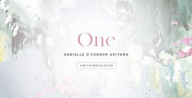 INTRODUCING THE NEW COLLECTIONOne by Danielle O'Connor Akiyama