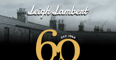 CORONATION STREET'S 60th ANNIVERSARY WELCOMES THE RELEASE OF ICONIC ARTWORK BY LEIGH LAMBERT